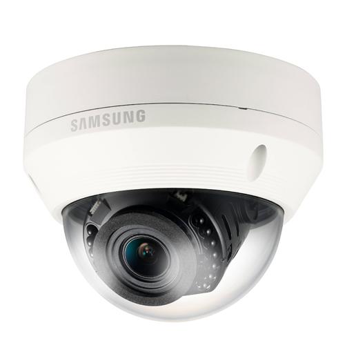 Samsung IP Dome Camera