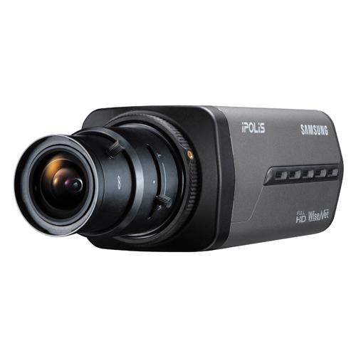 Samsung IP Box Camera